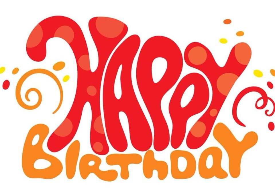 A big PPS Happy Birthday to our October babies!!  Chris Kleinpeter Oct 14   Bret…