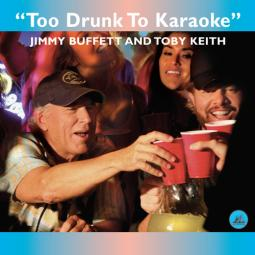 """Too Drunk To Karaoke"" Video Debuts Exclusively on CMT"